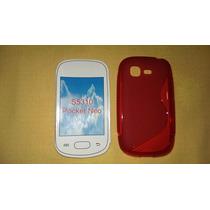 Protector Tpu Samsung Pocket Neo S5310