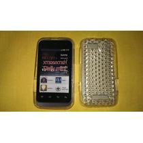 Protector Tpu Motorola Defy Mini Xt320