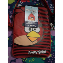 Bolsa Funda Tablet 7 Smartphone Psp Iphone Angry Birds