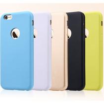 Funda = Oficial Iphone 6 Orig Series Usams Envio Gratis