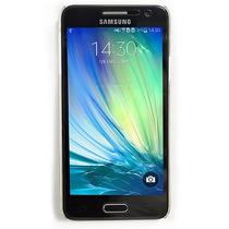 Funda Transparente Flexible Para Galaxy A3 Y A5