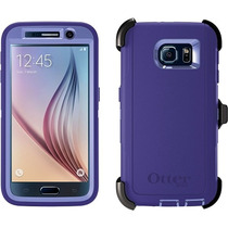 Funda Case Otterbox Samsung Galaxy S6 Defender Series