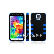 Funda Hybrid Para Galaxy S5 2 En 1 A Un Super Precio!!!