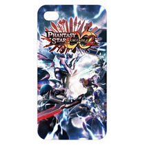 Anime Funda Iphone 4 4s Case Phantasy Star Online Portable