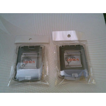 Wwow 2 Crystal Case Lg Lx600 Lotus Excelentes!!!