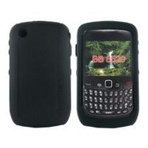 Skin 2 En 1 Blackberry Curve 9300, 8520 Marca Mobo