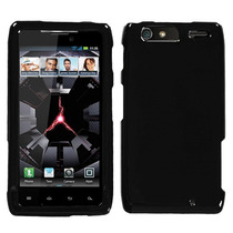 Funda Protector Negro Motorola Droid Razr Xt910 Xt912 Xt910