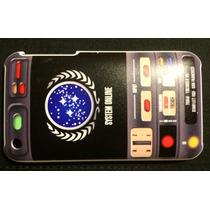 Star Trek Funda Iphone 3