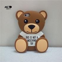 Hermosa Funda De Oso / Teddy Bear. Para 5/5s