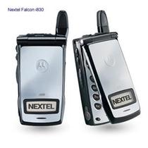 Clip Original Para Nextel Motorola I830 I835 Woman