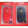 Funda Protector Ferrari Shell Holster Motorola I867 Original