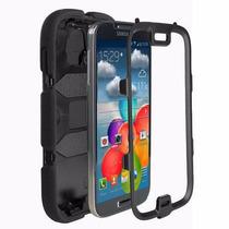 Funda Protectora Survivor Militar Galaxy S4 Indestructible