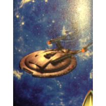 Funda Protectora Iphone 3 Star Trek