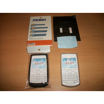 Pack 4 Accesorios Nokia X2-01 Envio Gratis!!!
