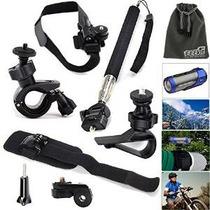 Eeekit 6in1 Kit De Soporte Para Bicicleta Accesorio Para Ion