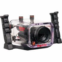 Ikelite 6085 Carcasa Submarina Para Canon Hf-g10 - Hf-g20