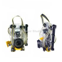 Carcasa Submarina Para Sony A230,a200,a330,a350,a380,a700