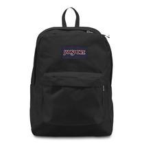 Jansport® Backpack Modelo T501 Color Negro