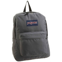 Jansport® Backpack Modelo T5016xd Color Gris