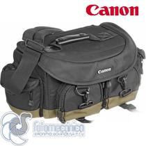 Canon Maleta Profesional 1eg - Para Cámaras Y Accesorios