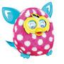 Tb Furby Boom Figure (polka Dots)
