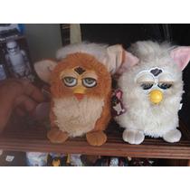 Oferta Y Gana Ya!!! Excelentes Furbys Funcionando!!!