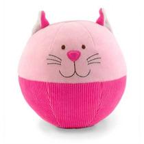 Juguete Suave Del Bebé - Chime Bola Cat Fiesta Crafts Prime
