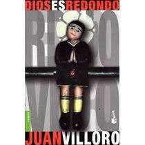 Libro Virtual Dios Es Redondo. En Formato .pdf.