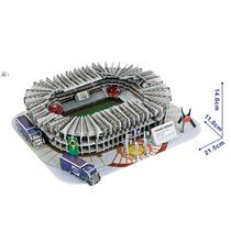 Estadio Azteca Mundial Brasil 2014 Futbol Bernabeu Nou Camp