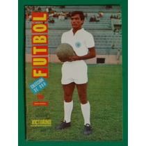 1968 Cruz Azul Cesareo Victorino Revista De Futbol