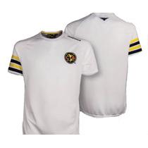 Camiseta Club Aguilas Del America Producto Con Licencia