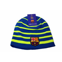 Gorro Fc Barcelona Authentic Official Licensed Product