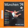 Album Mundial Alemania Munchen 74 Replica Reimpresión