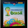 Álbum De Estampas Panini Brasil 2014. Faltan 14 Estampas