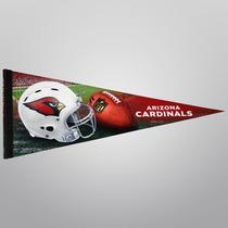 Banderín Nfl Arizona Cardinals