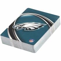 Philadelphia Eagles - Juego De Cartas