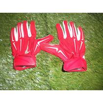 Guantes Nike Superbad 2.0 Medium Futbol Americano #m603