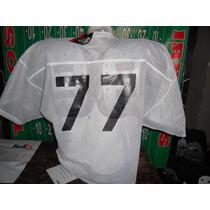 Lote 20 Yersey Bike Football Futbol Americano #oc164
