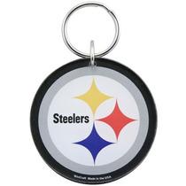 Pittsburgh Steelers - Logo Llavero