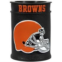 Cleveland Browns - Plástico Para Mantener Bebidas Frías