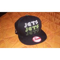Gorra Nfl New Era New York Jets 9fifty Original!!