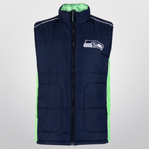 Chaleco Nfl Seattle Seahawks 15/16