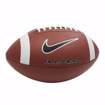 Precioso Balón Nike Futbol Americano All - Field No. 9