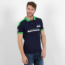 Polo Nfl Seattle Seahawks 15/16