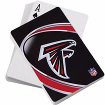 Atlanta Falcons - Juego De Cartas