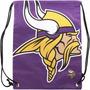 Minnesota Vikings - Mochila De Cordón