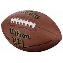 Balon Futbol Americano Wilson Nfl Maa