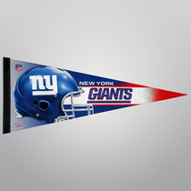 Banderín Nfl New York Giants
