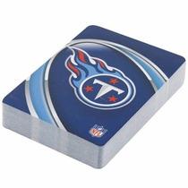 Tennessee Titans - Juego De Cartas