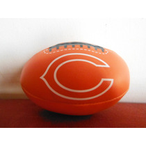 Balon Peluche Chicago Bears Nfl Football Deportes Sports